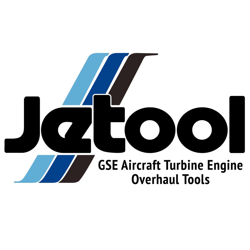 Jetool Logo Square